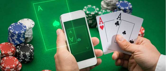 Why Casino Games Are Always Hunted By The Online Players