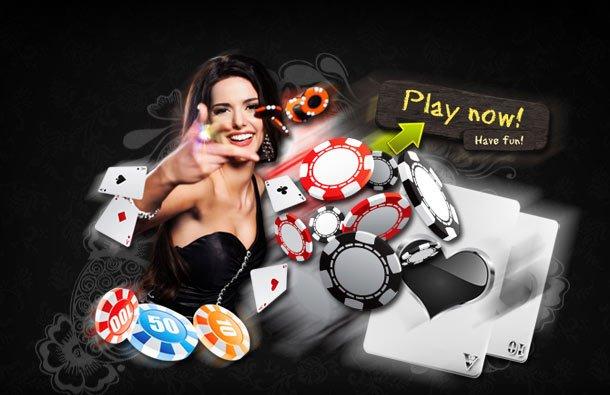 Live Casino work