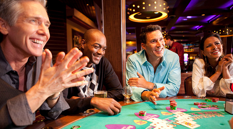 Guide to Online Casino Gambling