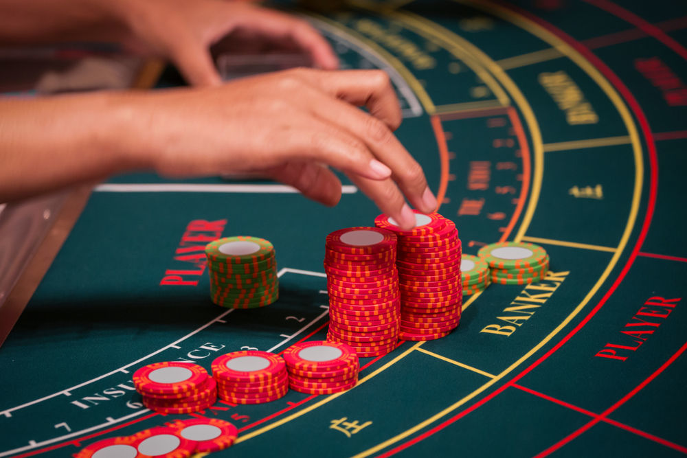Online Casino Experience