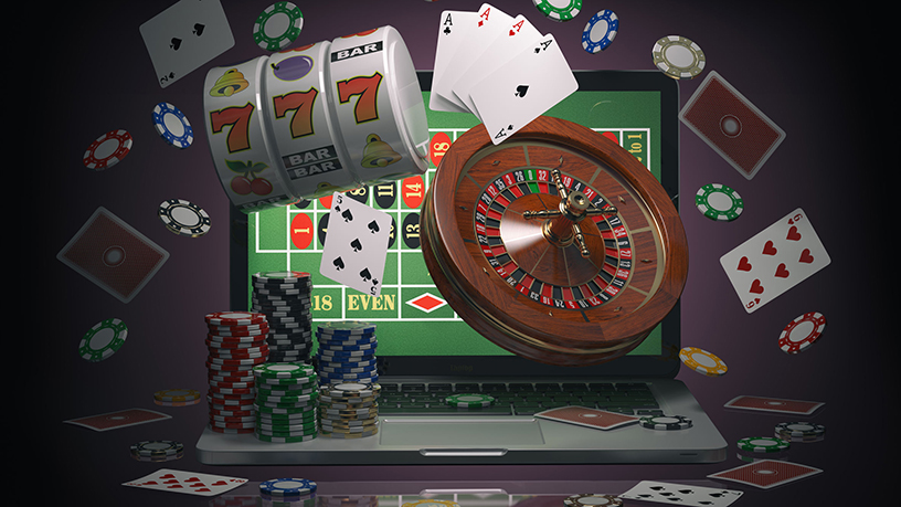 Gamble and win with ease