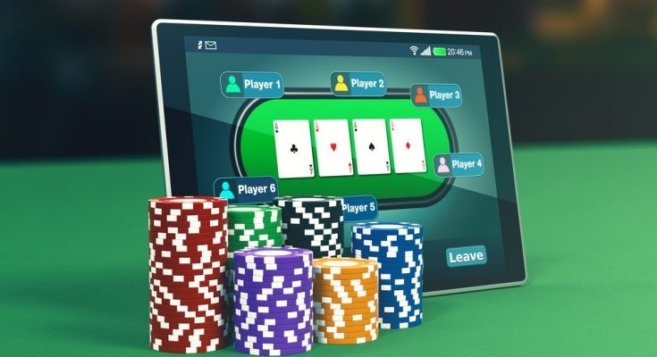 Trustworthy outlet for online casino fun in Thailand